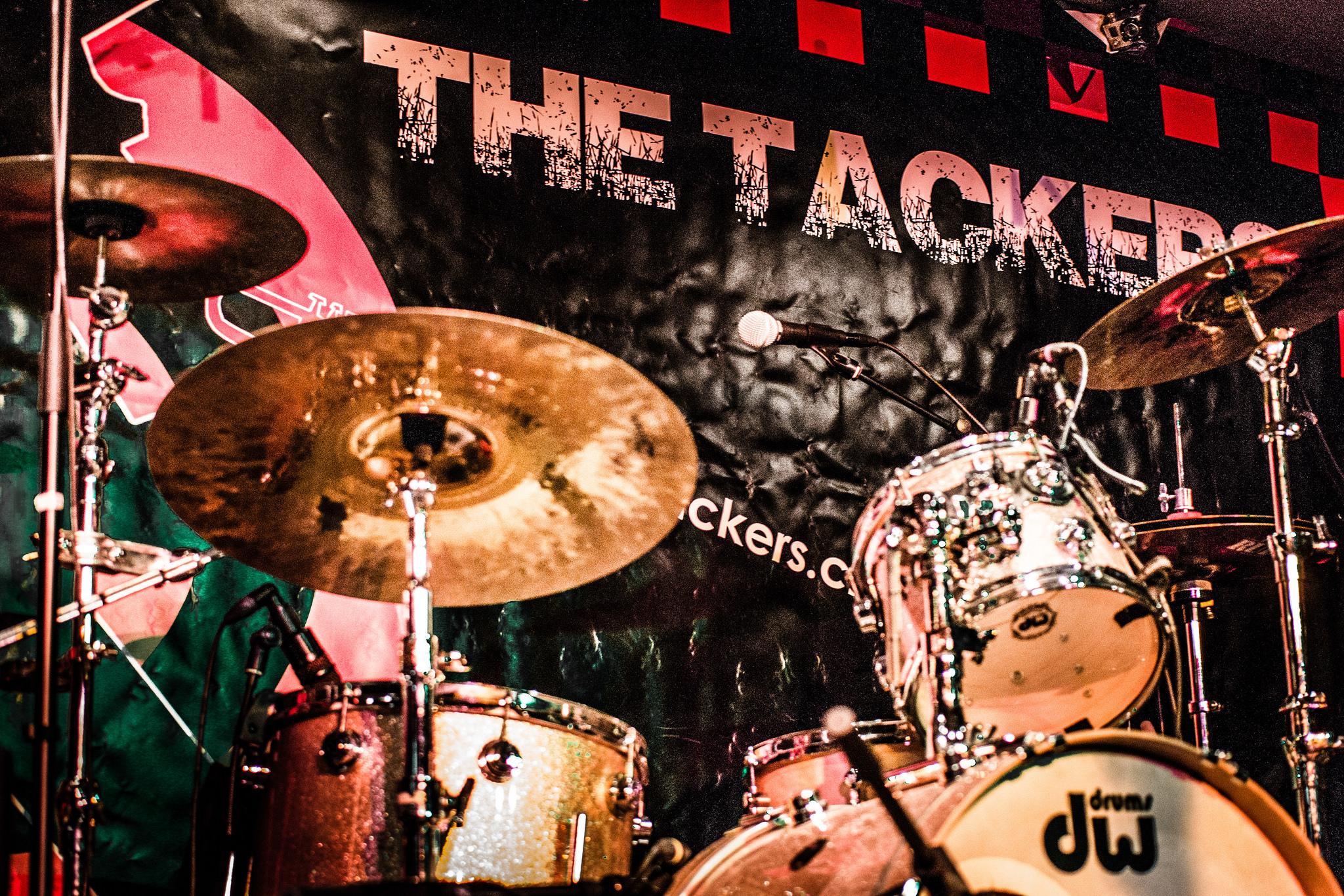 Bild von The Tackers